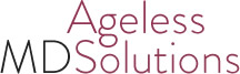 Ageless MDSolutions Logo
